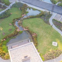 Bidvest Top Turf wins SALI Shield of Landscaping Excellence